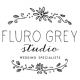 Fluro Grey Studio
