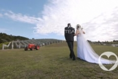 Cinematic Wedding Film Teasers: 7011 - WeddingWise Lookbook - wedding photo inspiration