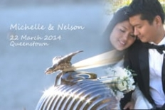Michelle & Nelson: 6879 - WeddingWise Lookbook - wedding photo inspiration