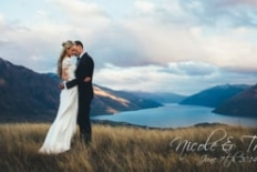 Trent & Nicole: 9748 - WeddingWise Lookbook - wedding photo inspiration
