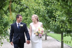 Vanessa Stuit at Ataahua Garden Venue, Tauranga: 12879 - WeddingWise Lookbook - wedding photo inspiration