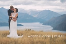 WARREN & ANNIE'S WANAKA WEDDING: 12196 - WeddingWise Lookbook - wedding photo inspiration