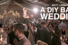 Cinematic Wedding Films: 4864 - WeddingWise Lookbook - wedding photo inspiration
