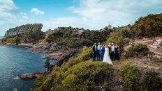 Jacqui & Mike - Waiheke Island: 16803 - WeddingWise Lookbook - wedding photo inspiration