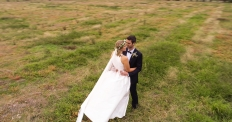 Danielle & Joel - Drone Photos - Clearview Estate Napier: 16841 - WeddingWise Lookbook - wedding photo inspiration