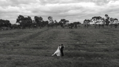 Danielle & Joel - Drone Photos - Clearview Estate Napier: 16842 - WeddingWise Lookbook - wedding photo inspiration