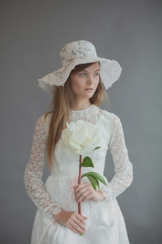 Bridal Collaboration 2013: 6558 - WeddingWise Lookbook - wedding photo inspiration