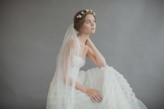 Bridal Collaboration 2013: 6559 - WeddingWise Lookbook - wedding photo inspiration