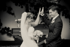 Amanda Wignell 3: 9305 - WeddingWise Lookbook - wedding photo inspiration