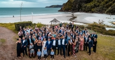 Jacqui & Mike - Waiheke Island: 16807 - WeddingWise Lookbook - wedding photo inspiration