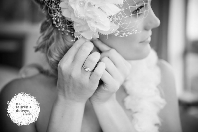 Rubie's Makeup & Hair: 9596 - WeddingWise Lookbook - wedding photo inspiration