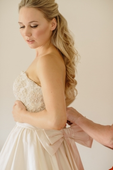 REAL WEDDINGS - OLIVIA & CHRIS: 6565 - WeddingWise Lookbook - wedding photo inspiration