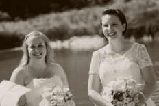 Kat & Sarah: 8945 - WeddingWise Lookbook - wedding photo inspiration