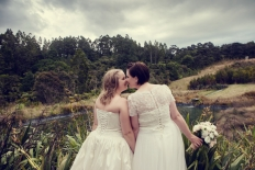 Kat & Sarah: 8947 - WeddingWise Lookbook - wedding photo inspiration