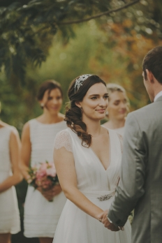 Real Weddings - Ricky and Claire: 6534 - WeddingWise Lookbook - wedding photo inspiration