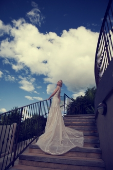 Bron & Gavin: 8915 - WeddingWise Lookbook - wedding photo inspiration