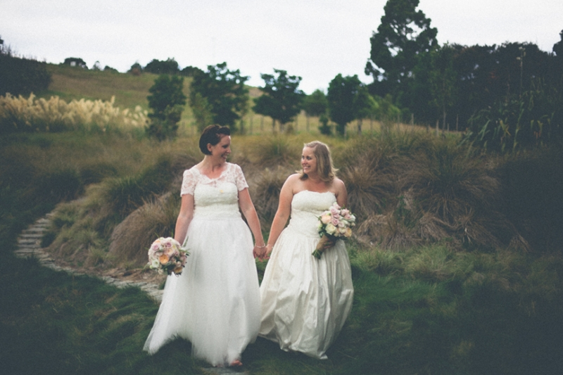 Kat & Sarah: 8948 - WeddingWise Lookbook - wedding photo inspiration