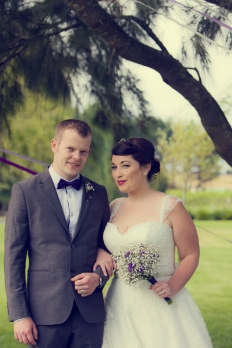 Renee & Mike: 8937 - WeddingWise Lookbook - wedding photo inspiration