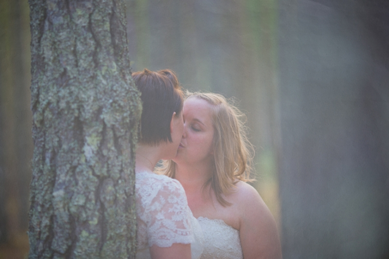Kat & Sarah: 8961 - WeddingWise Lookbook - wedding photo inspiration