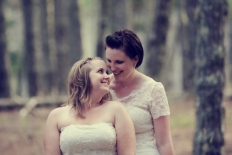 Kat & Sarah: 8949 - WeddingWise Lookbook - wedding photo inspiration