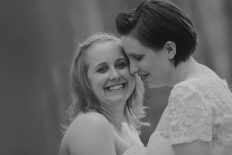 Kat & Sarah: 8960 - WeddingWise Lookbook - wedding photo inspiration