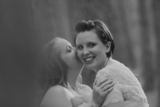 Kat & Sarah: 8962 - WeddingWise Lookbook - wedding photo inspiration