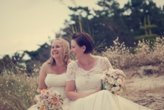 Kat & Sarah: 8953 - WeddingWise Lookbook - wedding photo inspiration
