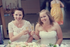 Kat & Sarah: 8955 - WeddingWise Lookbook - wedding photo inspiration