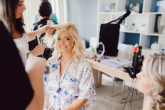 Mount Maunganui Beach Wedding - Makeup for Amy: 15178 - WeddingWise Lookbook - wedding photo inspiration
