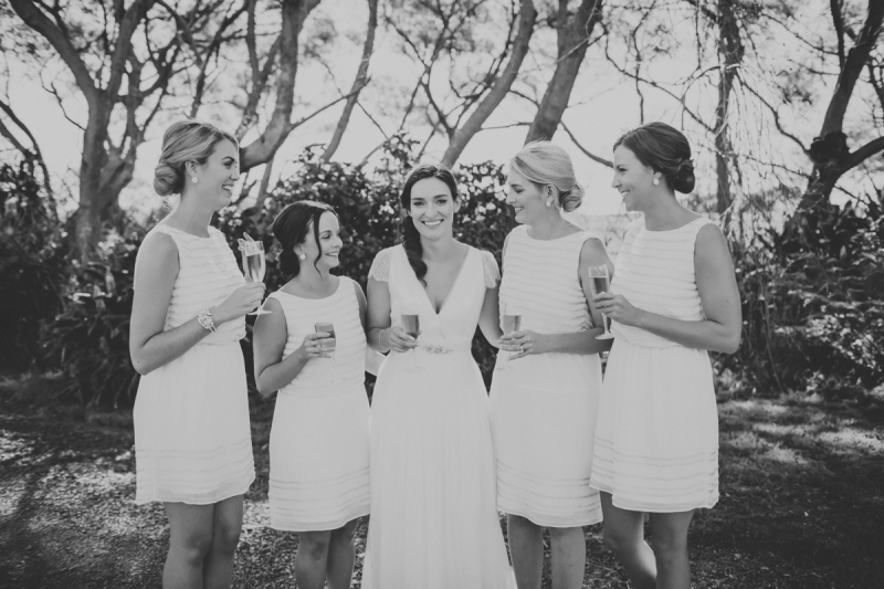 Real Weddings - Ricky and Claire: 6533 - WeddingWise Lookbook - wedding photo inspiration
