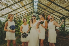 Real Weddings - Ricky and Claire: 6536 - WeddingWise Lookbook - wedding photo inspiration