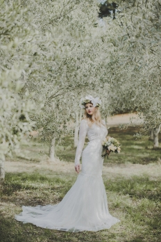 Woodlands bliss: 11558 - WeddingWise Lookbook - wedding photo inspiration