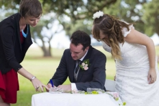 Celebrant - Laura Giddey: 6650 - WeddingWise Lookbook - wedding photo inspiration