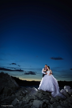 Sheriden and Duane wedding: 9946 - WeddingWise Lookbook - wedding photo inspiration