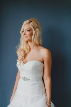 Mount Maunganui Beach Wedding - Makeup for Amy: 15179 - WeddingWise Lookbook - wedding photo inspiration