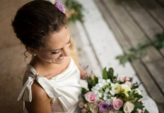 Tarawera boho bridal campagain: 14540 - WeddingWise Lookbook - wedding photo inspiration