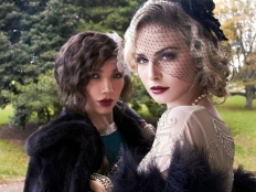 The Roaring 20's: 4304 - WeddingWise Lookbook - wedding photo inspiration