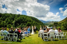 Sam and Zoe's wedding and bridal party: 7579 - WeddingWise Lookbook - wedding photo inspiration