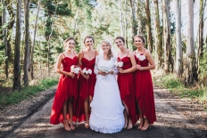 Adorn - Hair Styling: 14995 - WeddingWise Lookbook - wedding photo inspiration