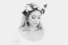 Pukehina Beach Makeup for Penny: 15190 - WeddingWise Lookbook - wedding photo inspiration