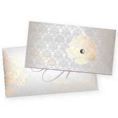 Indian Wedding Cards: 10099 - WeddingWise Lookbook - wedding photo inspiration