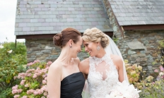 Hey Beautiful Hair by Victoria: 9141 - WeddingWise Lookbook - wedding photo inspiration