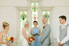 Celebrant - Laura Giddey: 6649 - WeddingWise Lookbook - wedding photo inspiration