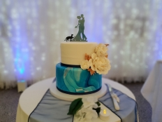 Cakes Of Eden 2018 Wedding Cakes: 16891 - WeddingWise Lookbook - wedding photo inspiration