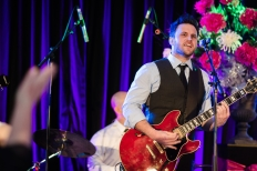 Blue Steel Covers Band - Heritage Hotel: 11315 - WeddingWise Lookbook - wedding photo inspiration