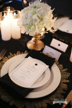 Old Hollywood Glamour: 8660 - WeddingWise Lookbook - wedding photo inspiration