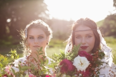 Bohemian Bridal Collection : 16344 - WeddingWise Lookbook - wedding photo inspiration