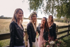 But First, Rosé! Bride Tribe Styled Shoot in Tauranga: 16591 - WeddingWise Lookbook - wedding photo inspiration