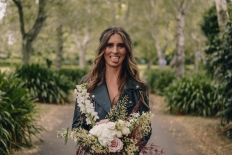 But First, Rosé! Bride Tribe Styled Shoot in Tauranga: 16580 - WeddingWise Lookbook - wedding photo inspiration