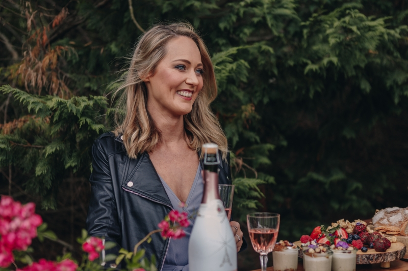 But First, Rosé! Bride Tribe Styled Shoot in Tauranga: 16581 - WeddingWise Lookbook - wedding photo inspiration